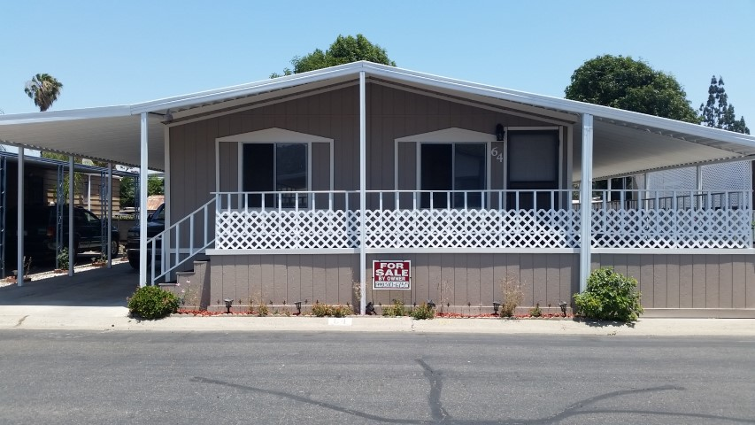 Mobile Homes For Sale In Orange County Ca