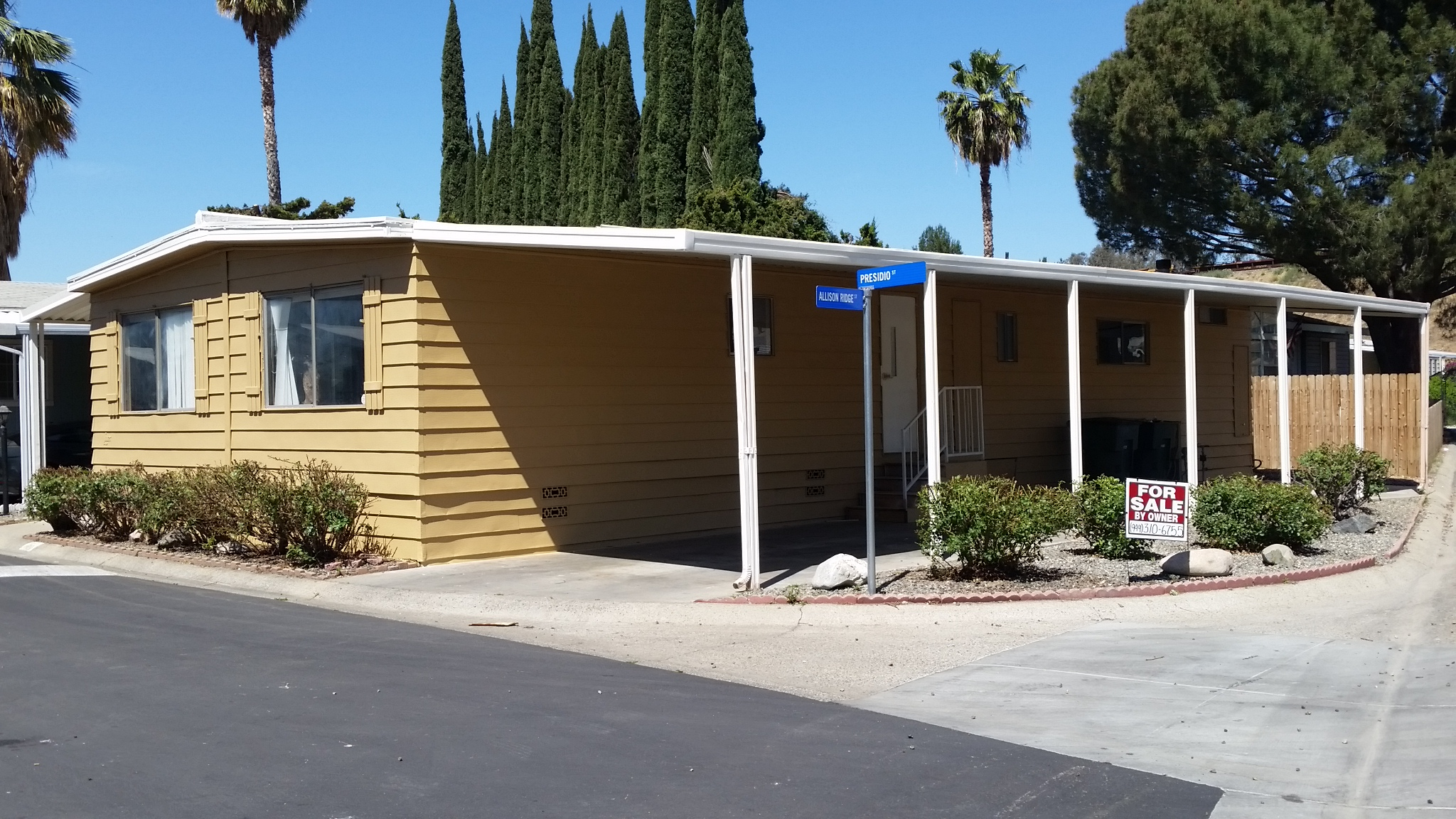 Casas moviles para la venta en orange county ca - Casas de moviles ...