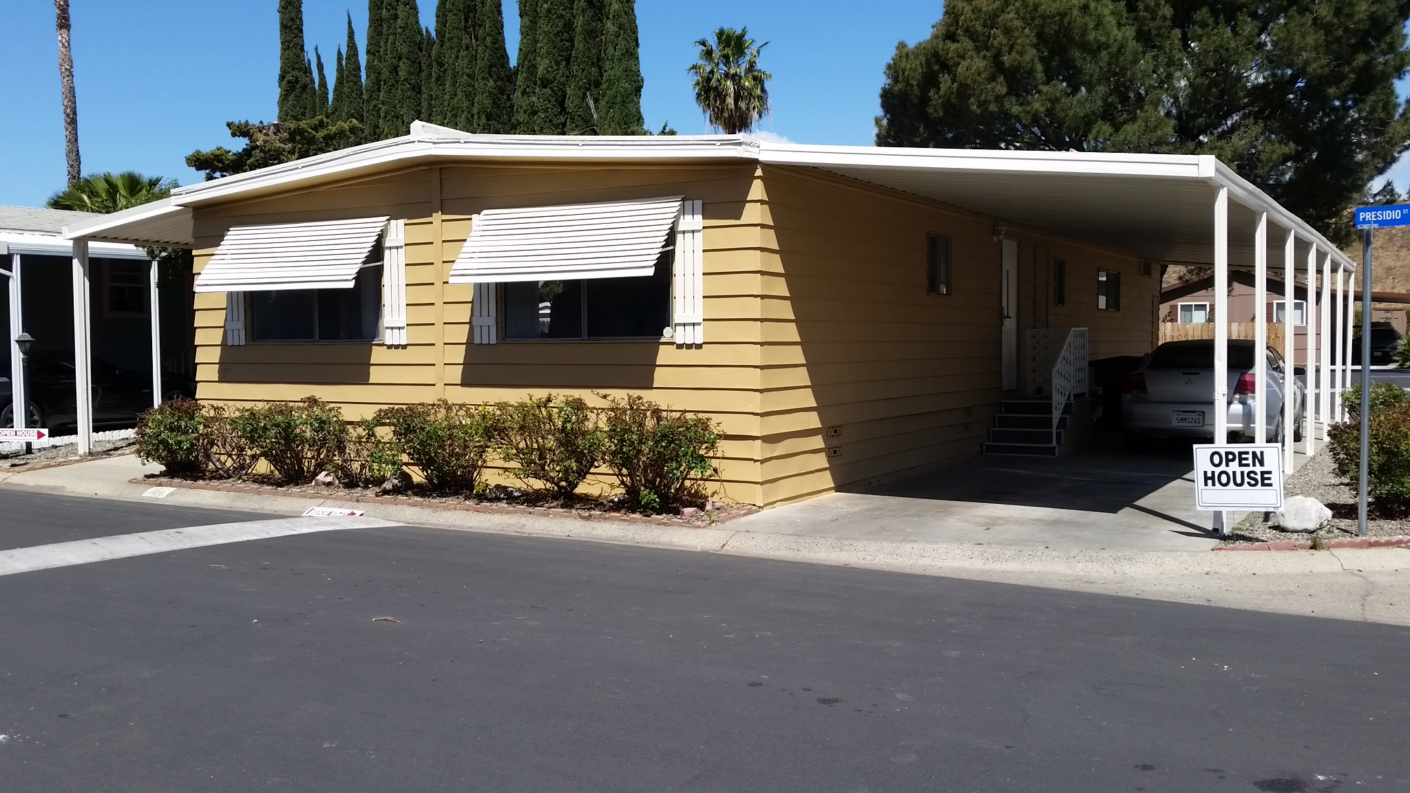 mobile homes for sale in orange county, ca